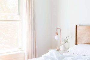 Tips voor een romantische slaapkamer