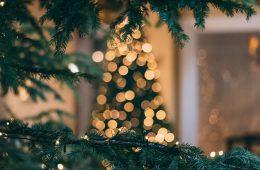 kerstboomverlichting