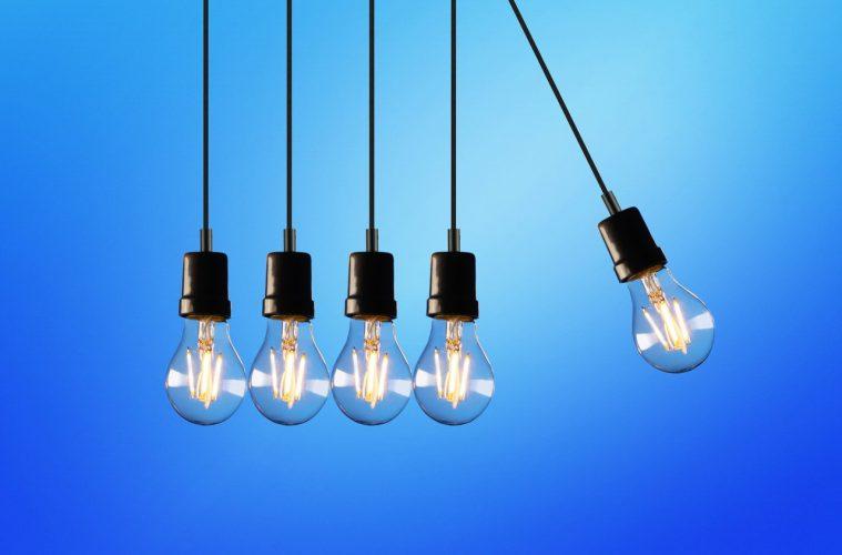 4 redenen om voor LED verlichting te kiezen - Hierisalleswonen.nl