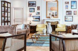 Maak van jouw huis met luxe een echt thuis - Hierisalleswonen.nl