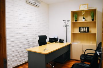 kantoorkast