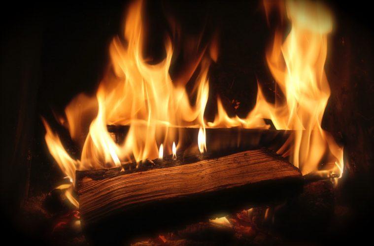 Voordelen houtkachel